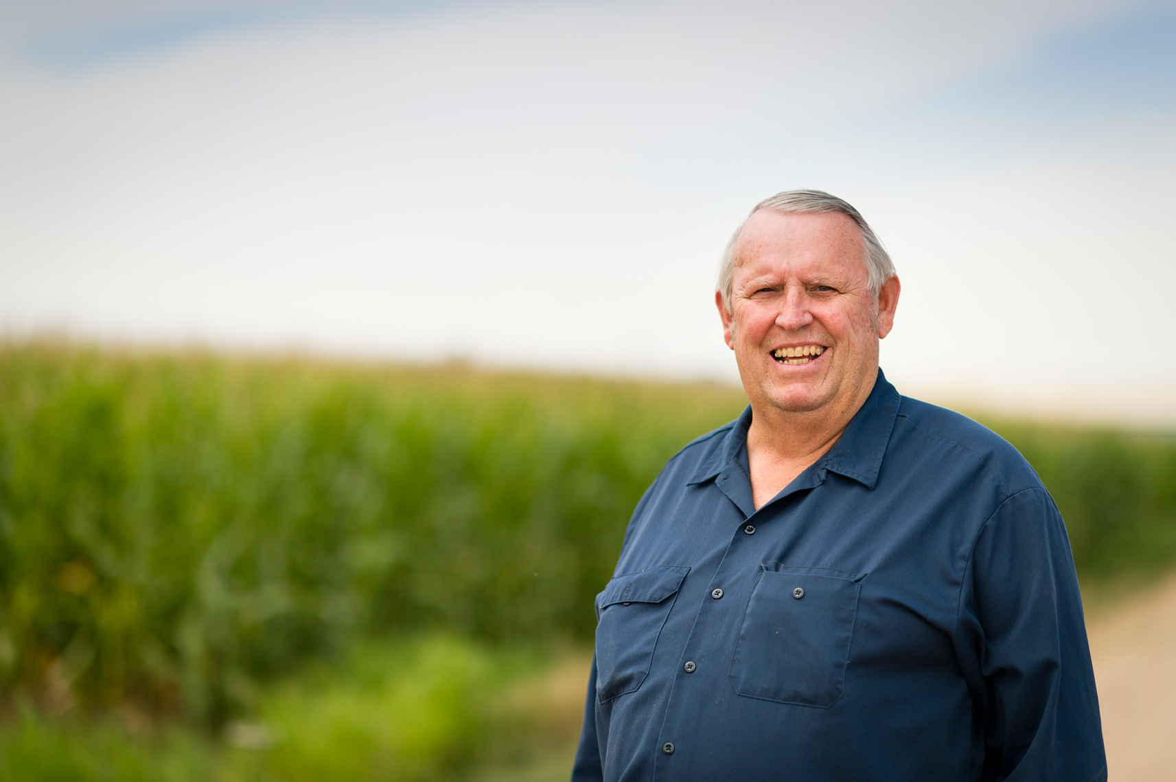Steve Puppe Kansas City Agricultural Photographer